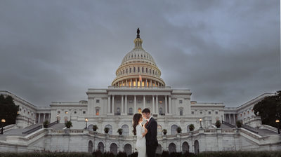 Capitol Hill Engagement Photos - DC WEDDING photographer