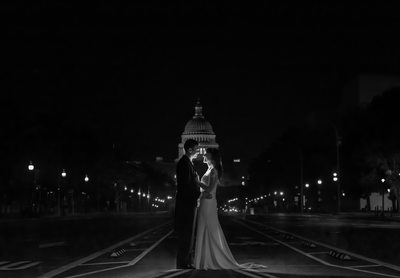 DC Monuments: Washington DC Wedding Photographer