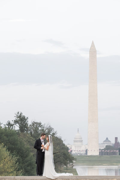 Washington Monuments WEDDING PHOTOS: DC wedding Photographers