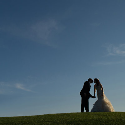 Spring Valley Country Club Wedding Photography
