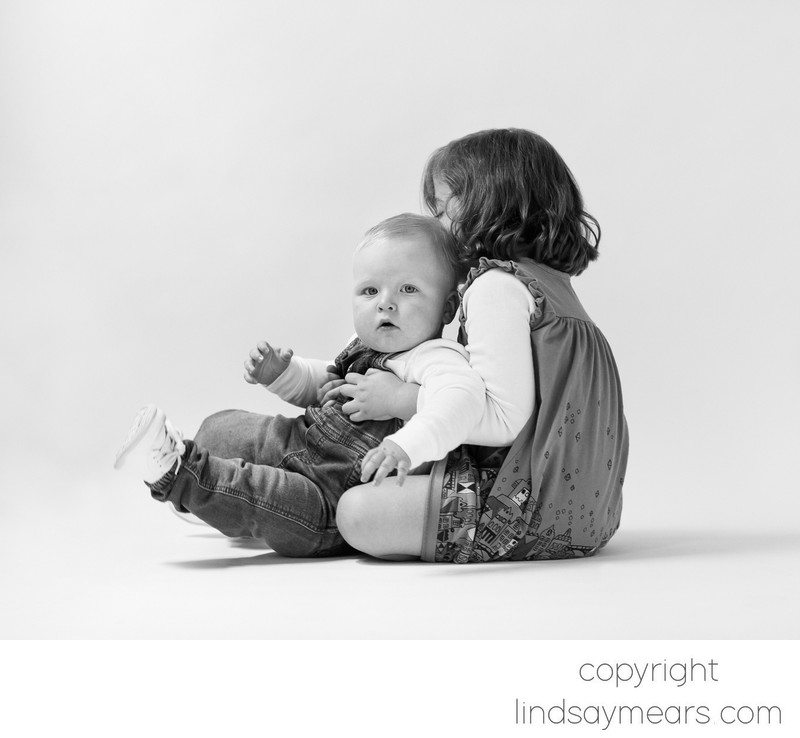 Best Photographer for Families in Richmond