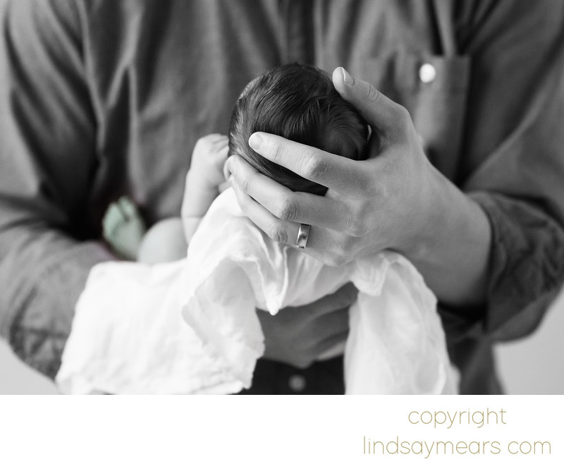 Best Newborn Photographer Richmond VA