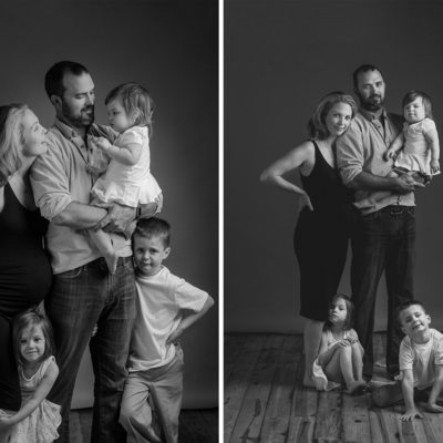 Best Family Photographer Richmond VA