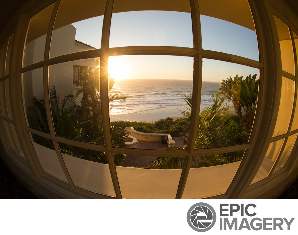 Scenic Image From Event at Ritz-Carlton Laguna