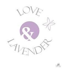 Love and Lavender: Blog Post