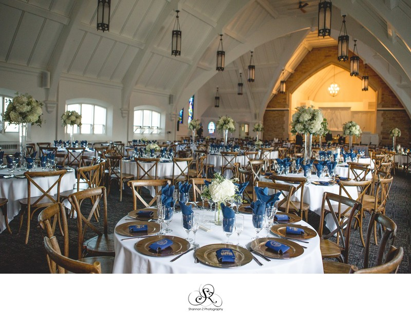 Blue and Gold: Reception