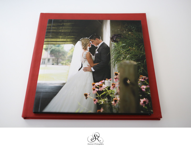 Sample Photobooks: For Weddings