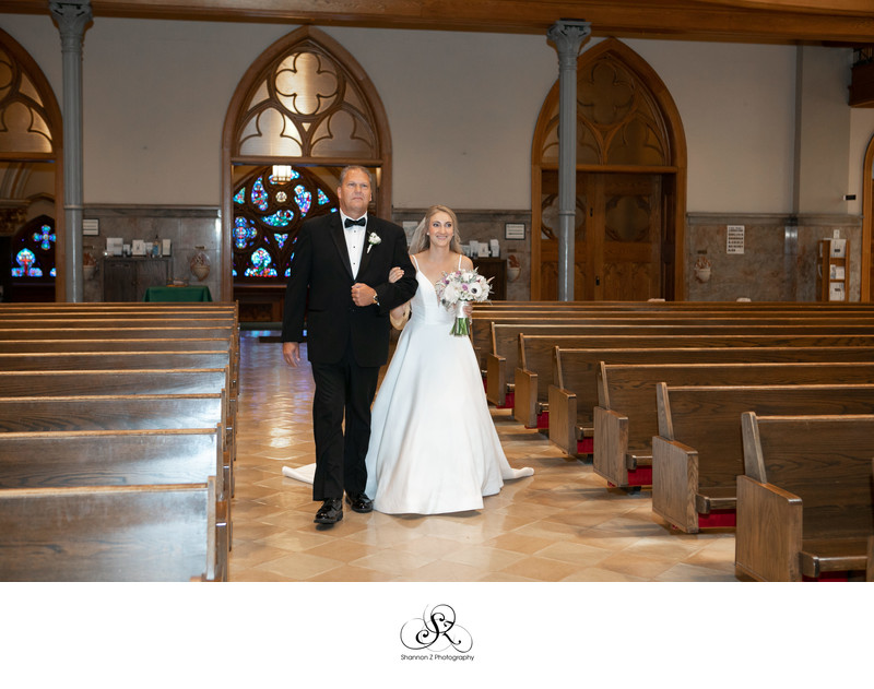 Milwaukee Wedding Photographers: Here Comes the Bride