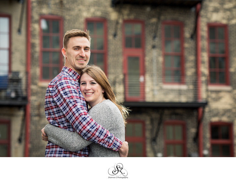 Third Ward: Engagement Photo Locations