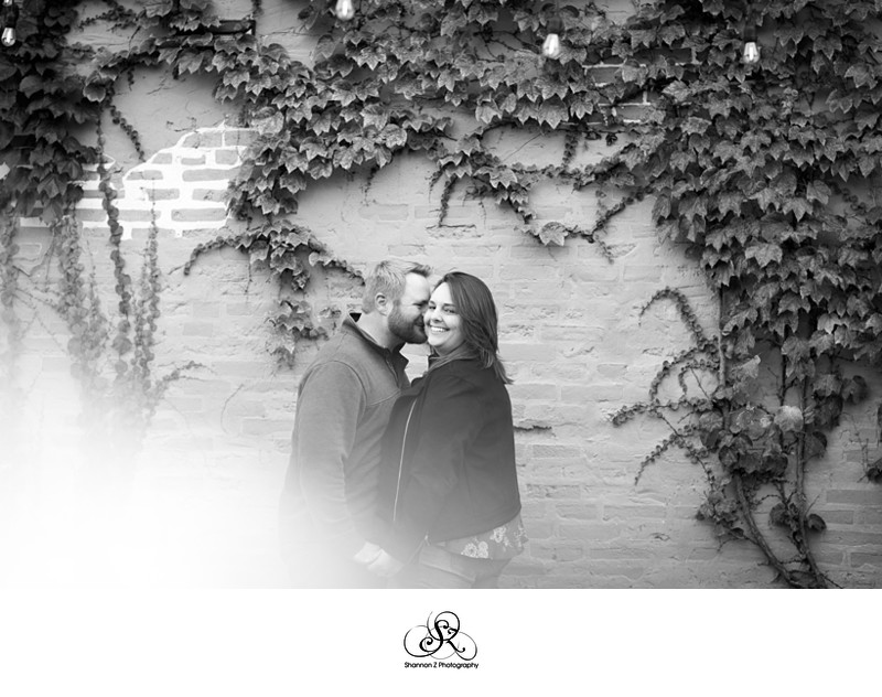 Engagement Photography: Kenosha Photographer