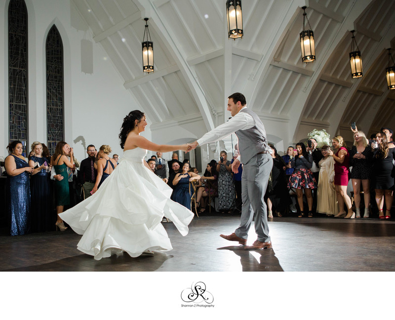 First Dance: The Covenant