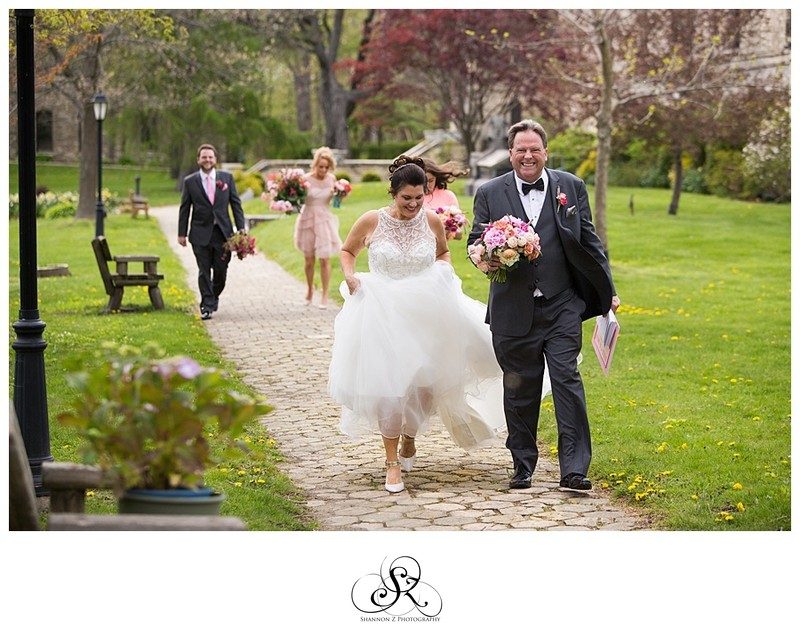 Candids: DeKoven Wedding