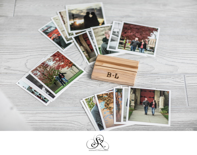 Prints with Block: Shannon Z Photography