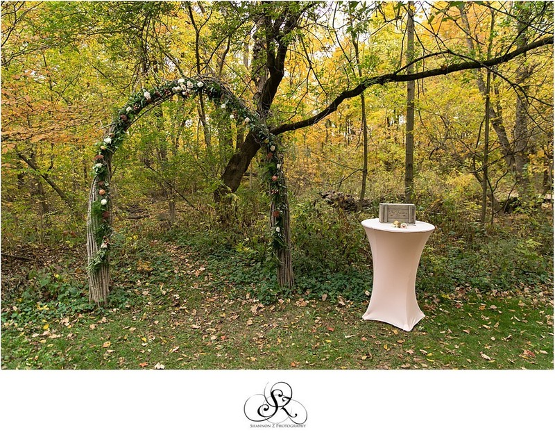 Outdoor Ceremony: Hawthorn Hollow