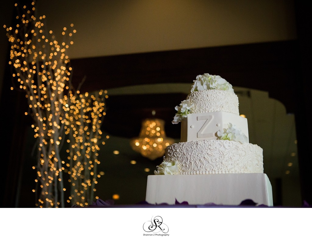 Wedgewood Northshore: Wedding Cake