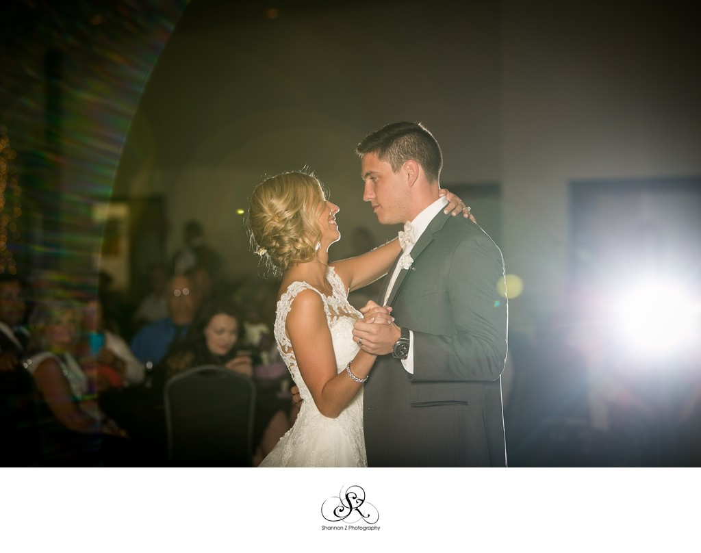 Wedgewood Northshore: Wedding First Dance