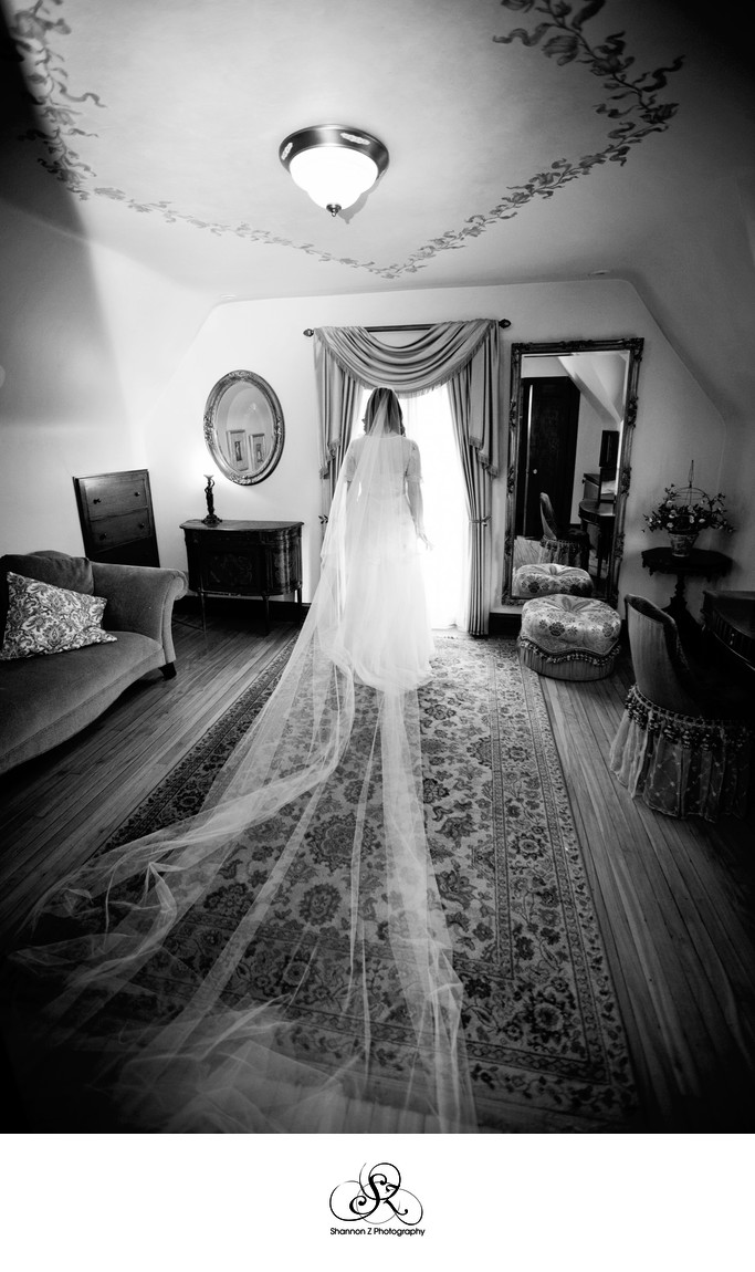 Veil: Weddings at the Grove
