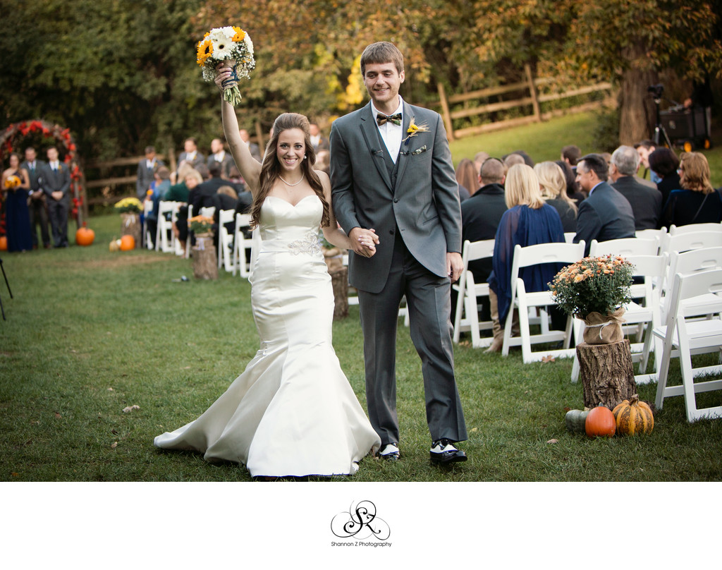 We Do: Getting Married at Rustic Manor