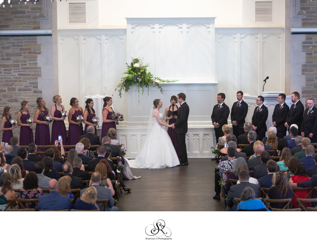 Wedding Ceremony: The Covenant
