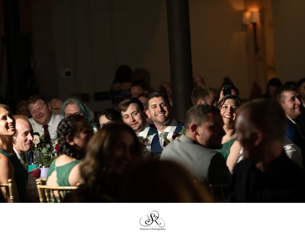 The Crowd: LGBTQ Friendly Wedding Photography