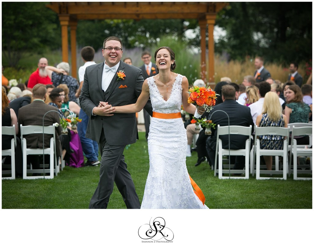Happily Marrie: Strawberry Creek Kenosha
