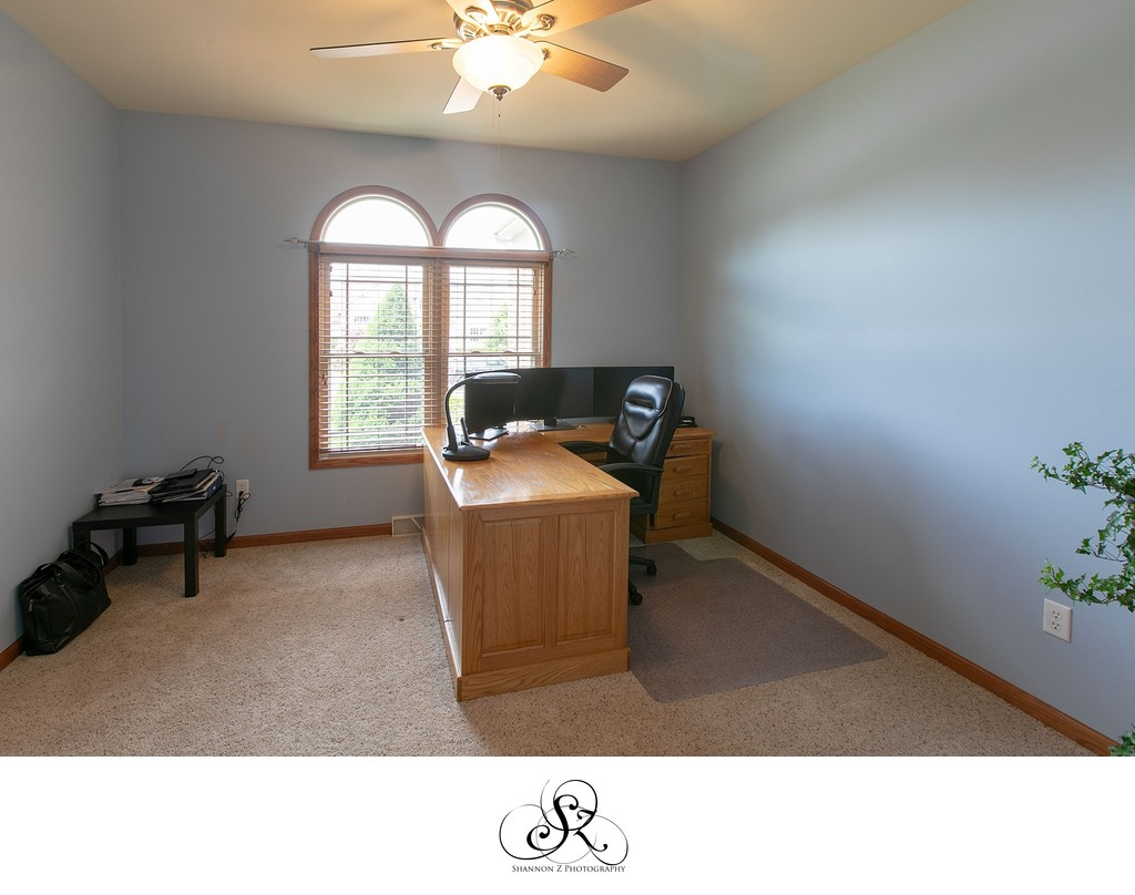 Office Space: Realestate Photos