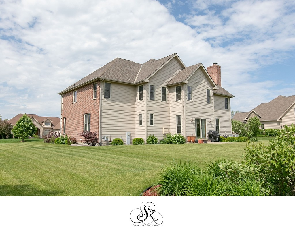 Kenosha, WI: Real Estate Photography