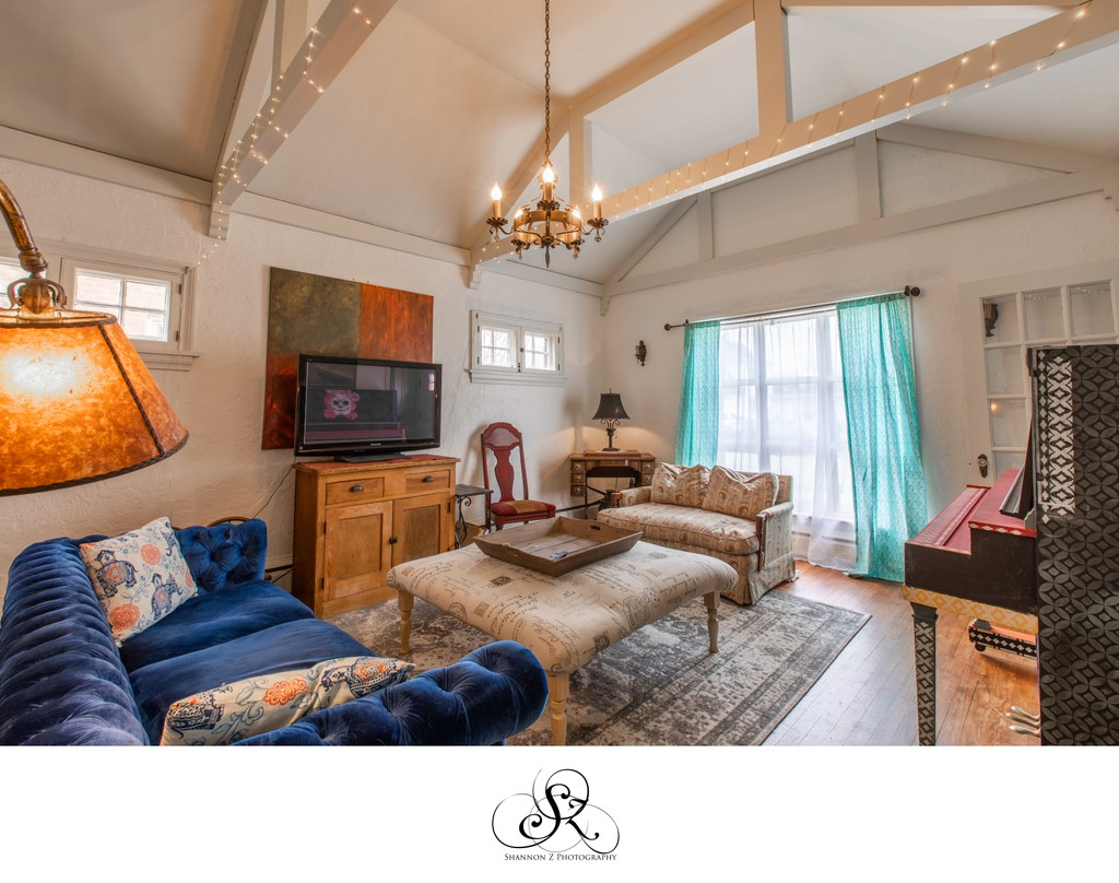 Interior Photography: Staging homes