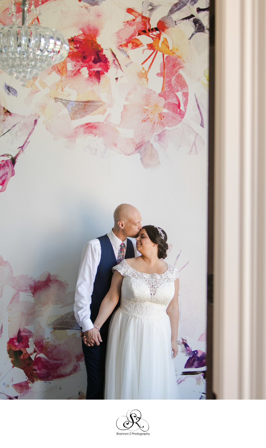 Couples in Love: The Covenant at Murray Mansion