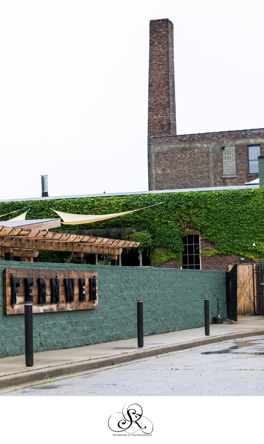 The Ivy House: Outdoor Patio