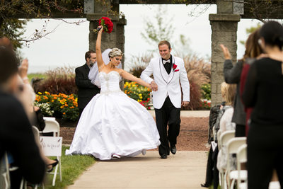 Party Time: Rrecessional