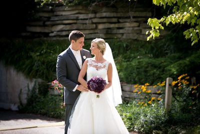 Wedgewood Northshore wedding