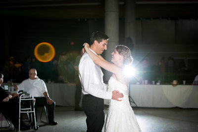 First Dance: Milwaukee Zoo