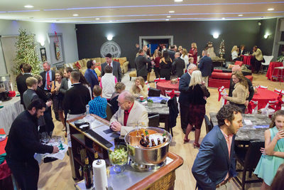 Holiday Mix and Mingle Event