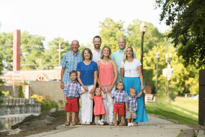 Lake Geneva Families: Wisconsin Photographer