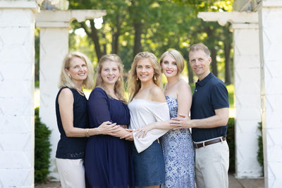 Picture Perfect: Family Photos in Kenosha