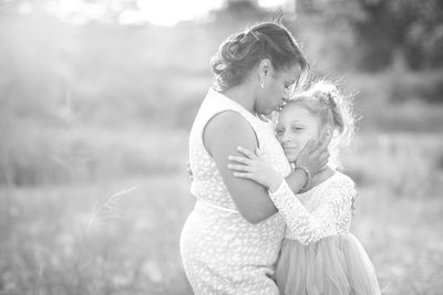 Mother Daughter: Lifestyle Family Photographers