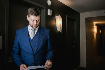 LGBTQ Friendly Wedding Photography: Love Letters