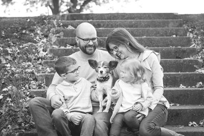 Family Pets: Photography for Your Dog