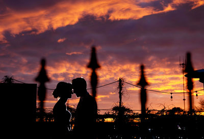 Best Milwaukee Wedding Photographers: The Atrium MKE