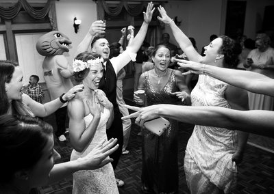 Dance Party Fun: Wedding Dance