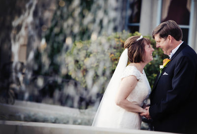 Wisconsin Club Weddings: Milwaukee Wedding Photographer