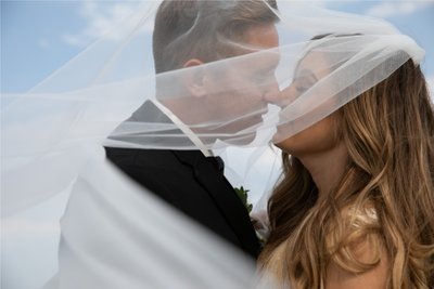 Under the Veil: Wedding Photos