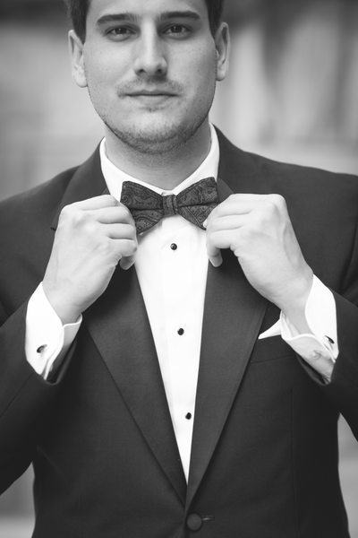 Snappy Groom: Milwaukee Wedding Photographers