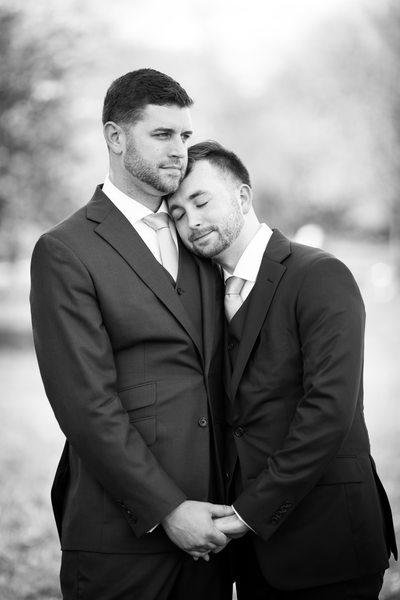 Love is Love: LGBTQ Friendly Wedding Photography