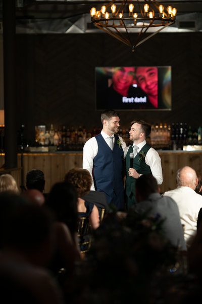 Give Thanks: LGBTQ Friendly Wedding Photography