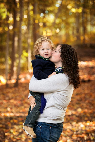 Mommy and Me: Kenosha Family Photographer