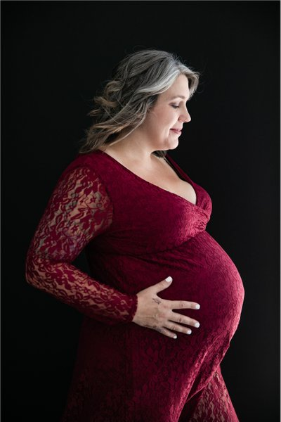 Maternity Portraits: Beautiful Images