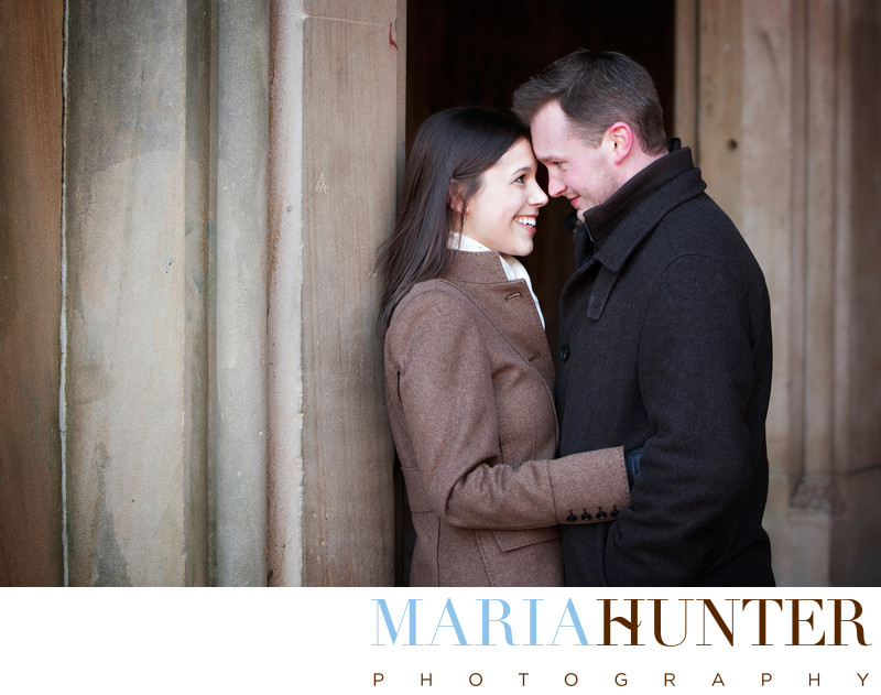 Engagement Pictures in New York City
