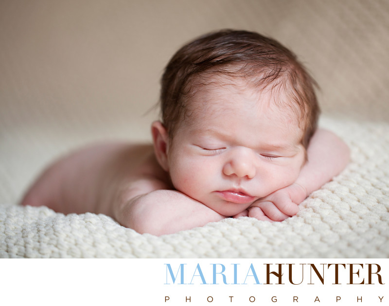 Newborn Photography New York